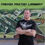 Trevor Paxton Lambert