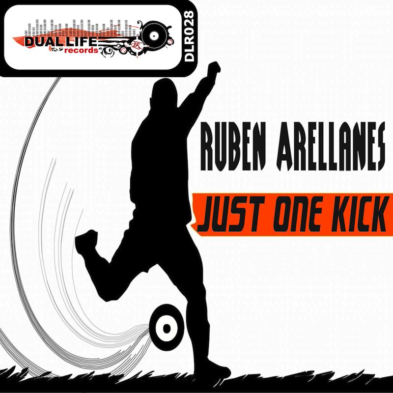 Just One Kick 800x800